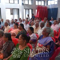 ALL INDIA SENIOR CITIZENS CONFEDERATION